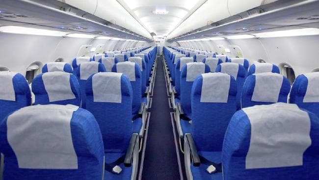 empty leg flights