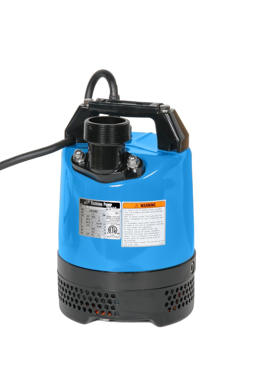 water pumps machine