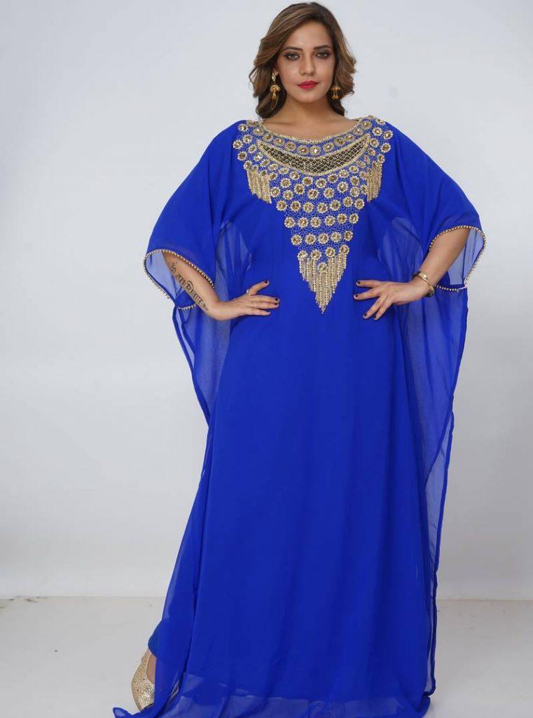 kaftan for women