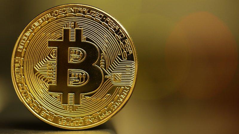 Online Bitcoin