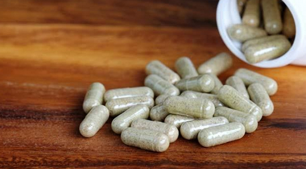 kratom supplements