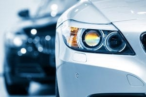 Automobile Works